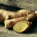Tincture of Ginger