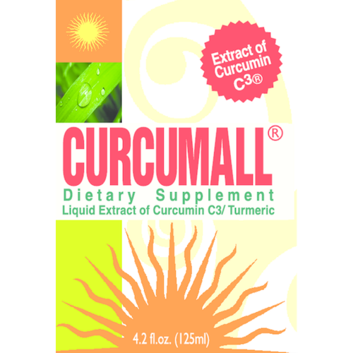 Liquid Turmeric and Curcumin Extract information