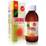 Curcumall 250 ml big bottle